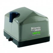 Velda Silenta Pro Pond Air Pump Aerator Oxygen Outdoor System Garden Koi Fish