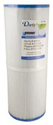 Hot Tub Filter Unicel C4950 / C-4950 15m Spa Cartridge Pleatco Prb501n Darlly &