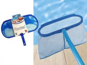Bestway Aqua Swimming Pool Deep Leaf Net Pools Spas Skimmer Hot Tub Flowclear