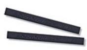 Koh-i-noor 7x7 Negro Carre 3 Hard Drawing Chalks For Mechanical Pencil - Black