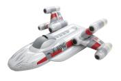Bestway Star Wars X-fighter Inflatable Rider Toy - White