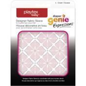 Nappy Genie Expressions Pink Starburst Designer Fabric Sleeve