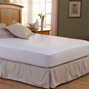 Bed Armour Waterproof Mattress Pad, Twin XL