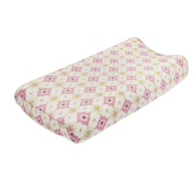 Petit Nest Penelope Jersey Changing Pad Cover