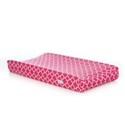 Sweet Potato by Glenna Jean Pippin Changing Pad Cover
