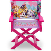 Nick Jr. PAW Patrol Skye & Everest Director's Chair