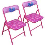 Peppa Pig Folding Chair