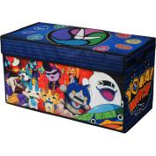 Yo Kai Oversized Collapsible Storage Trunk Play