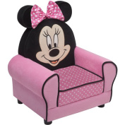 Disney Classic Minnie Pillow and Accessories