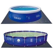 Jilong Gc 270x270 - Ground Sheet For Round Pools