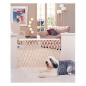 North States Industries, Inc. Expandable Wood Swing Gate