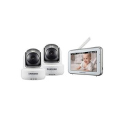 for Samsung Security Products BrightVIEW Video Baby Monitor