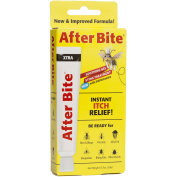 After Bite Xtra, New and Improved