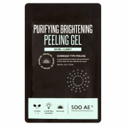 Soo Ae Purifying Brightening Peeling Gel, .1040ml