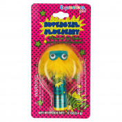 Expressions Girl Monster Lip Balm, Super Girl Blueberry, 5ml