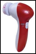 Elite Essentials Dual Speed Facial Cleansing Power Brush -