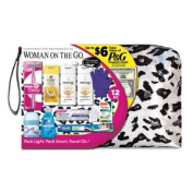 Women's Pantene Premium Travel Bag