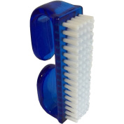 iGo Double Hook Nail Brush