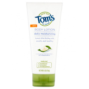Tom's of Maine with Shea Butter Body Lotion 180ml