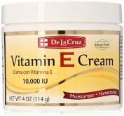 De La Cruz Vitamin E Cream 120ml
