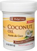 De La Cruz Coconut Oil 70ml