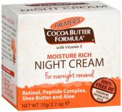 Palmer's Cocoa Butter Formula Moisture Rich Night Cream, 80ml