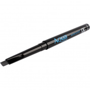 Outdoor Girl Aqua Eyebrow Pencil, Black, 0ml