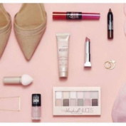 Maybelline Blushed Nudes Collection