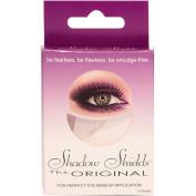 Shadow Shields The Original Eye Shadow Makeup Application Shields, 14 ct