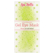Spa Bella Soothing Gel Eye Mask
