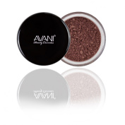 Avani Dead Sea Cosmetics Eye Shadow Shimmering Powder, SP60 Dark Orchid, 5ml