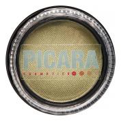 Picara Scarlett Eye Shadow, GoGo Green, 0ml