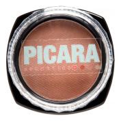Picara Scarlett Eye Shadow, Hush Brown, 0ml