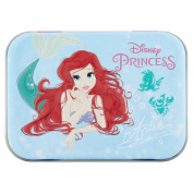 Cotton Buds Disney Princess Ariel Premium Cotton Swabs, 30 count