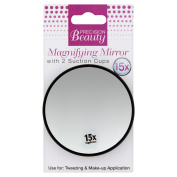 Precision Beauty Magnifying Mirror