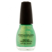 Sinful Colours Professional 946 Happy Ending Nail Colour, 15ml