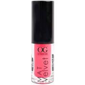 Outdoor Girl Mat Velvet Lip Gloss, 02, 5ml
