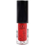 Outdoor Girl Mat Velvet Lip Gloss, 07, 5ml