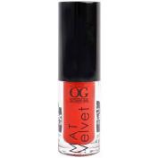 Outdoor Girl Mat Velvet Lip Gloss, 06, 5ml