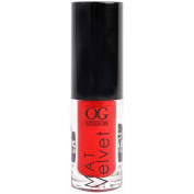 Outdoor Girl Mat Velvet Lip Gloss, 01, 5ml
