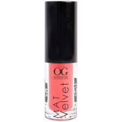 Outdoor Girl Mat Velvet Lip Gloss, 10, 5ml