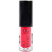 Outdoor Girl Mat Velvet Lip Gloss, 03, 5ml
