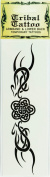 Temporary Tattoo Armband & Lower Back Tribal Tattoo Passion n fortune