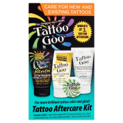 Tattoo Goo Tattoo Original Aftercare Kit