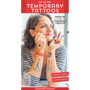 Stash By C & T Temporary Tattoos Samarra Khaja