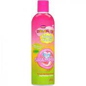 African Pride Dream Kids Detangler Miracle Anti-Reversion Anti-Humidity Shampoo 350ml Bottle