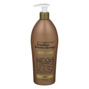 OGX Brazilian Keratin Therapy Shampoo, 750ml