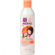 SoftSheen-Carson Dark and Lovely Au Naturale Anti-Shrinkage Clumping Curls Clay Cleanser 400ml