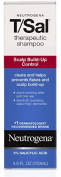 Neutrogena T/Sal Therapeutic Maximum Strength Shampoo 130ml