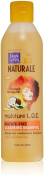 Dark and Lovely AU Naturale Moisture L.O.C Sulphate-Free Cleansing Shampoil 400ml
